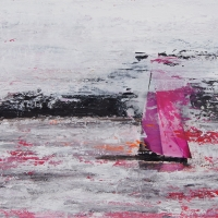 Sailing in Pink Romance