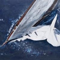 White Sails Fast